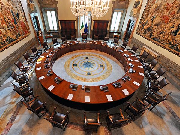 Ufficio Per Il Programma Di Governo : Ufficio per il programma di governo home